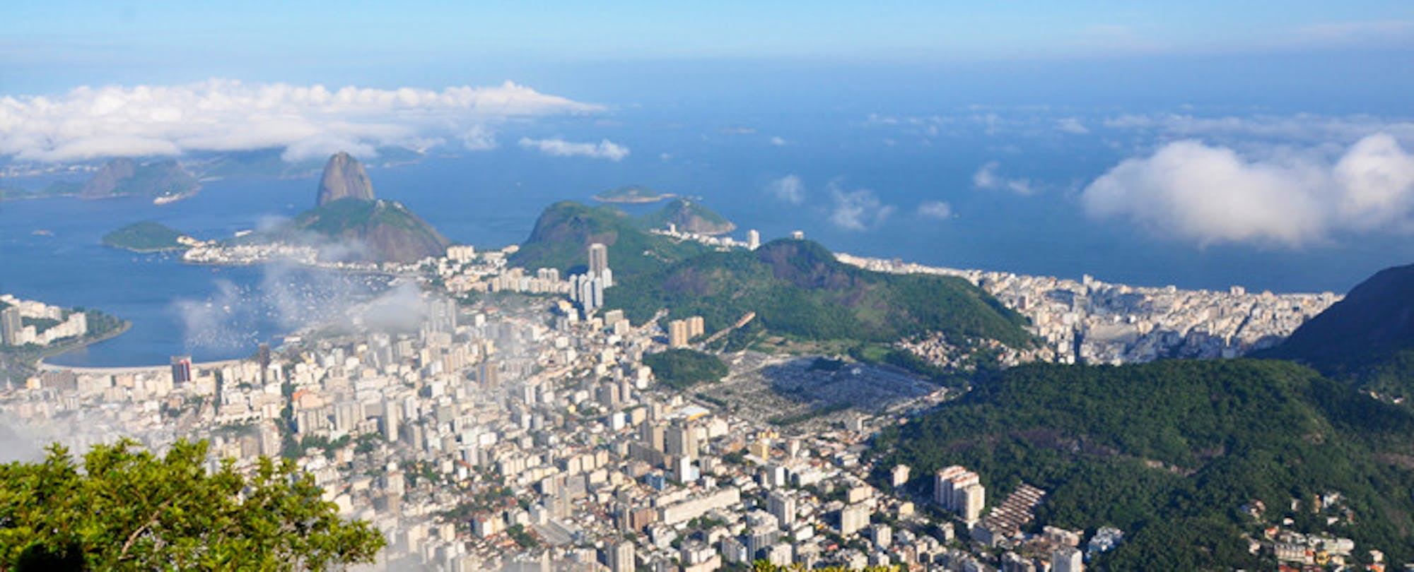 Brazil's Enticing Offer to Woo Entrepreneurs