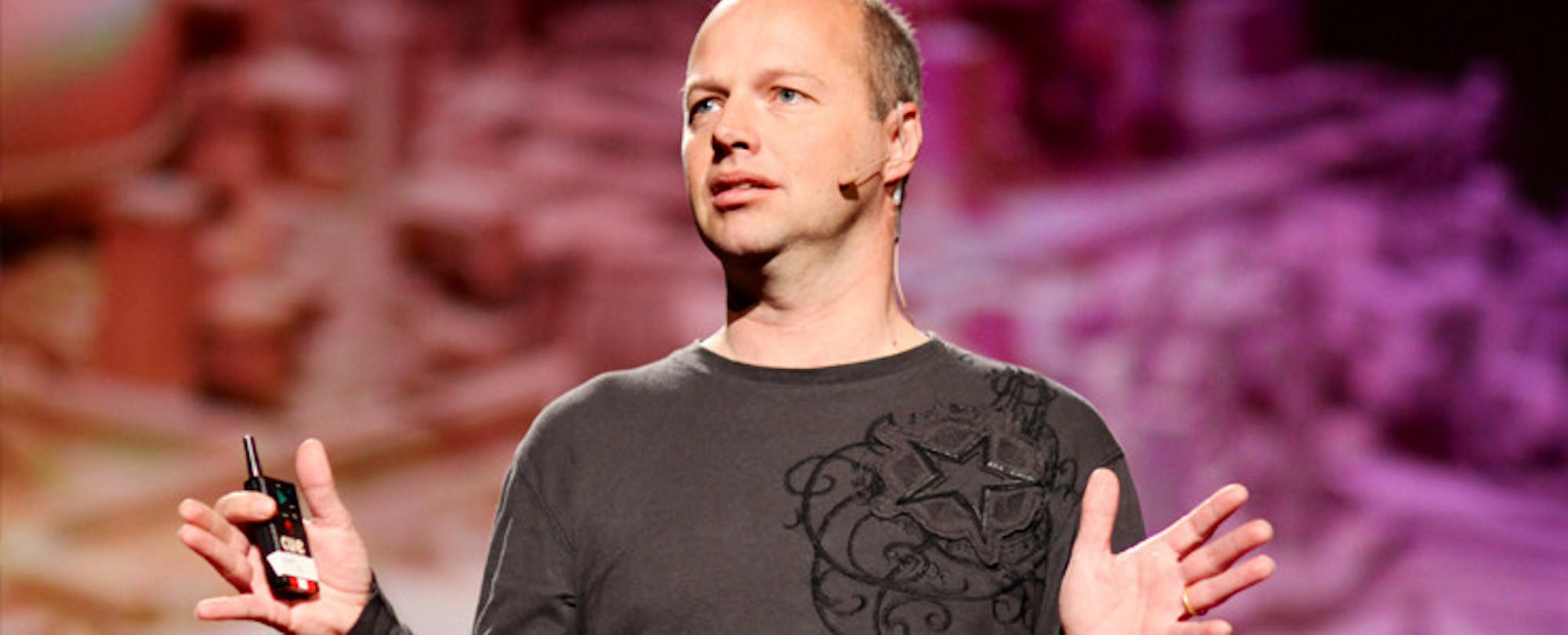 Udacity's Sebastian Thrun On the Future of Education