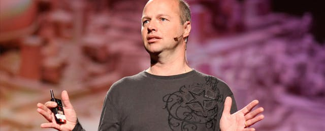 Udacity's Sebastian Thrun On the Future of Education