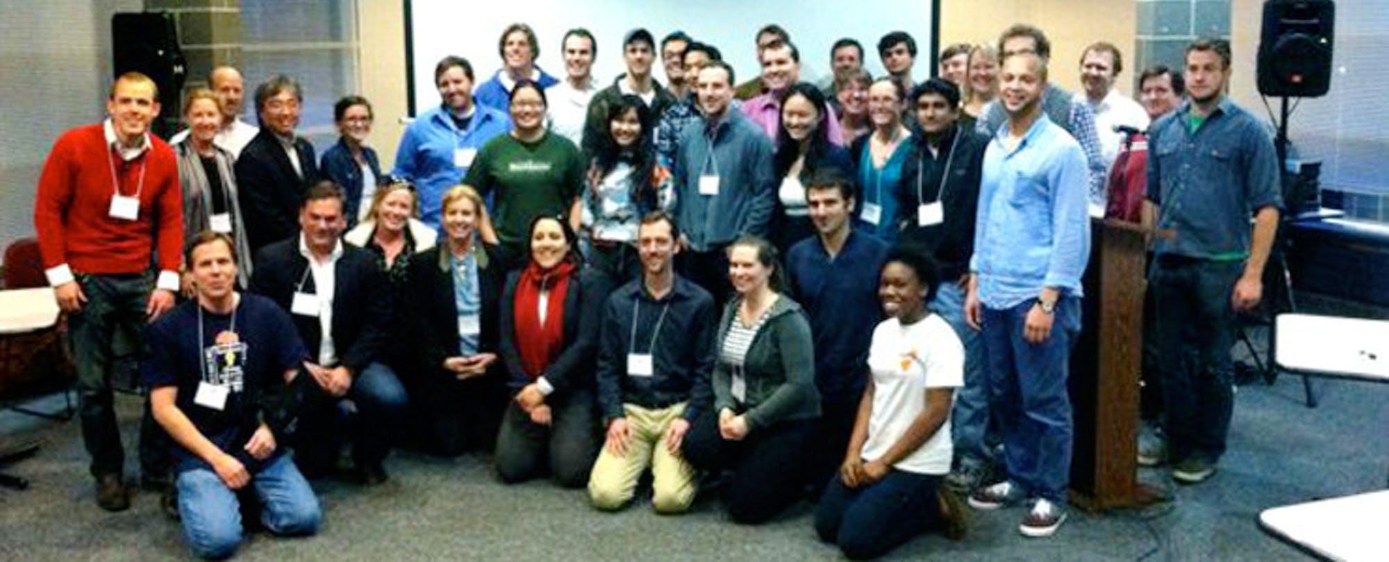 Startup Weekend EDU Heads to Charlottesville