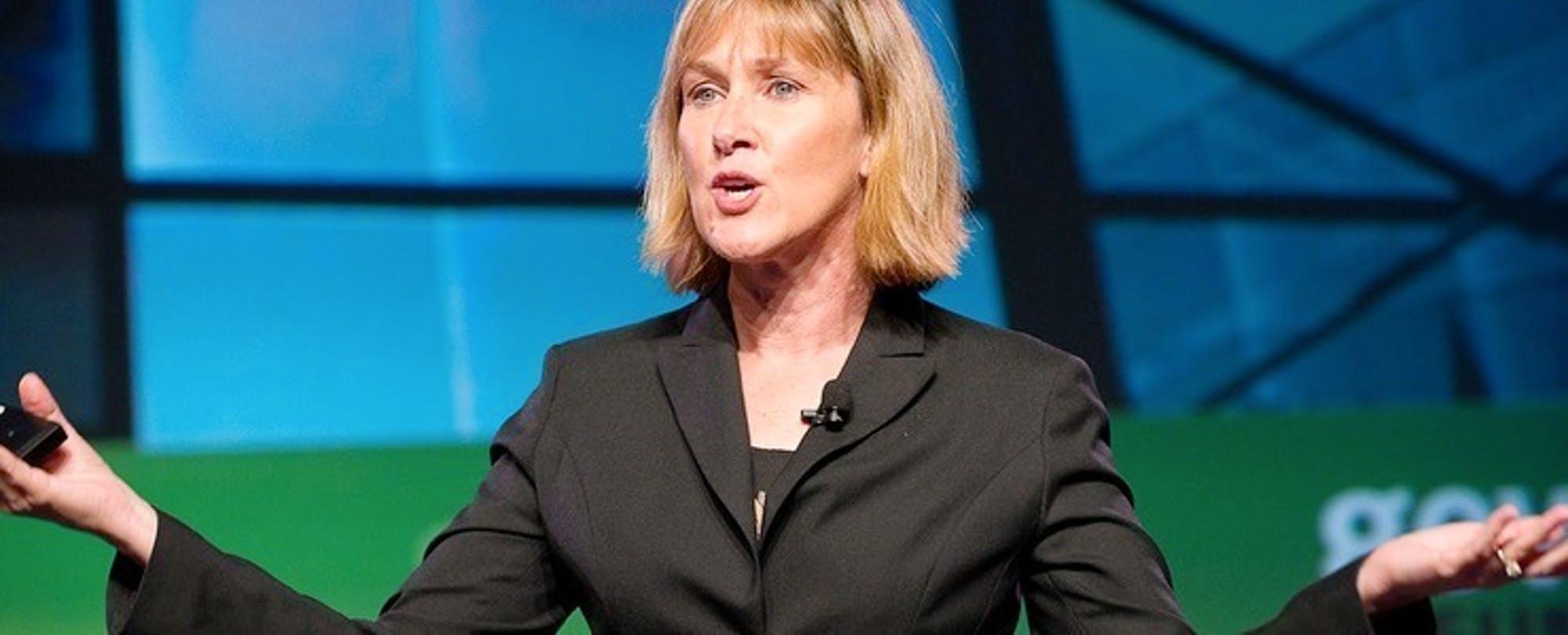 Karen Cator to Take CEO Job at Digital Promise