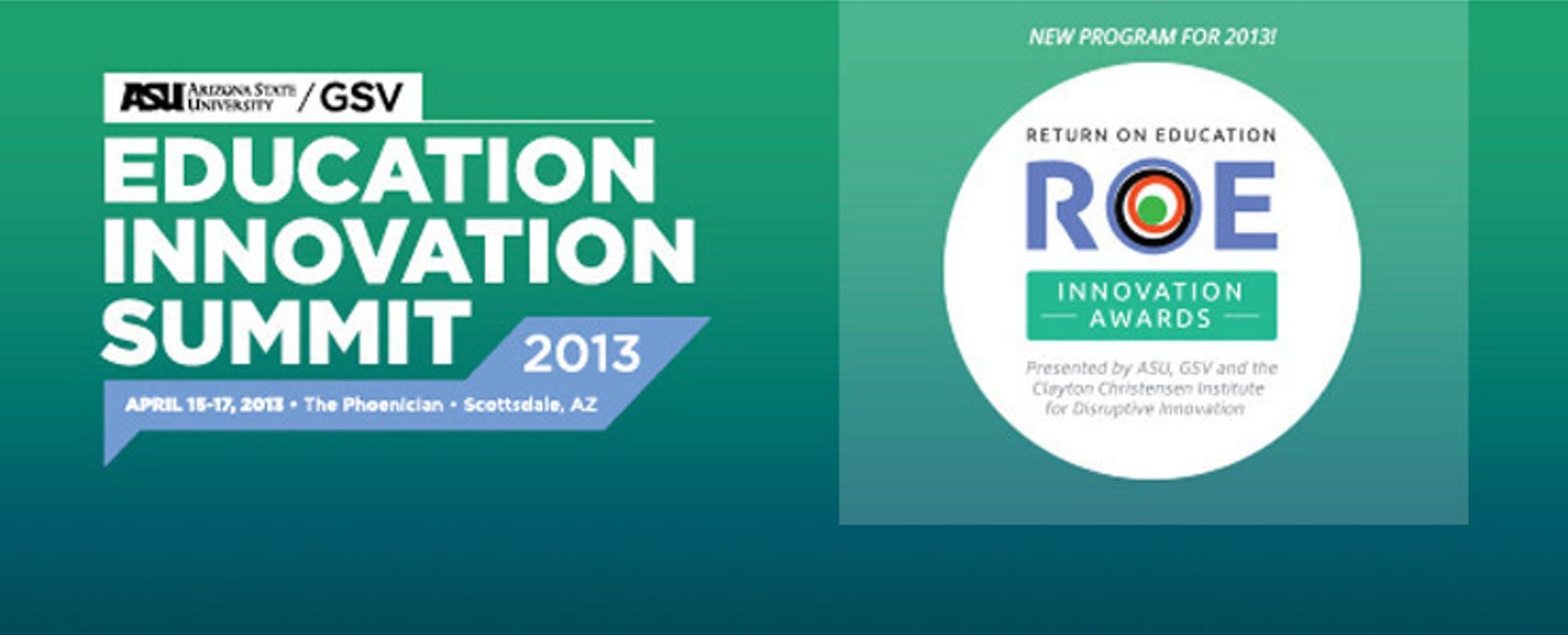 Education Innovation Summit Wrap Up