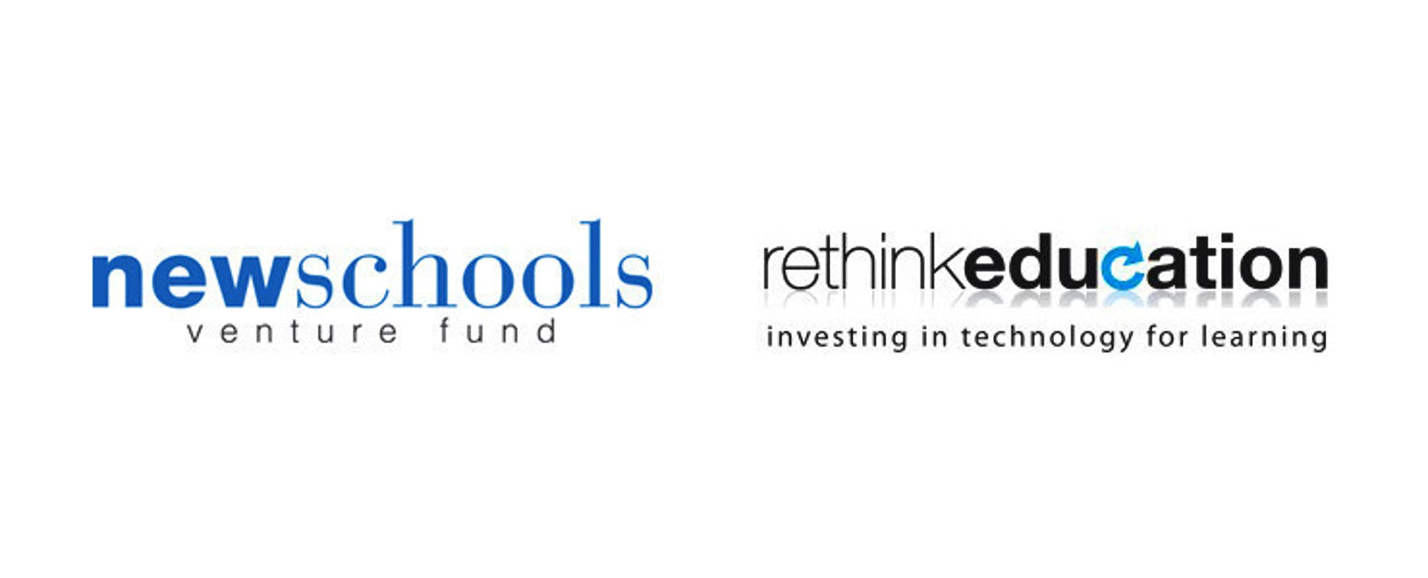 Rethink Education to Share Profits with NewSchools Venture Fund