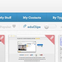 EduClipper Helps Teachers Collect Digital Resources