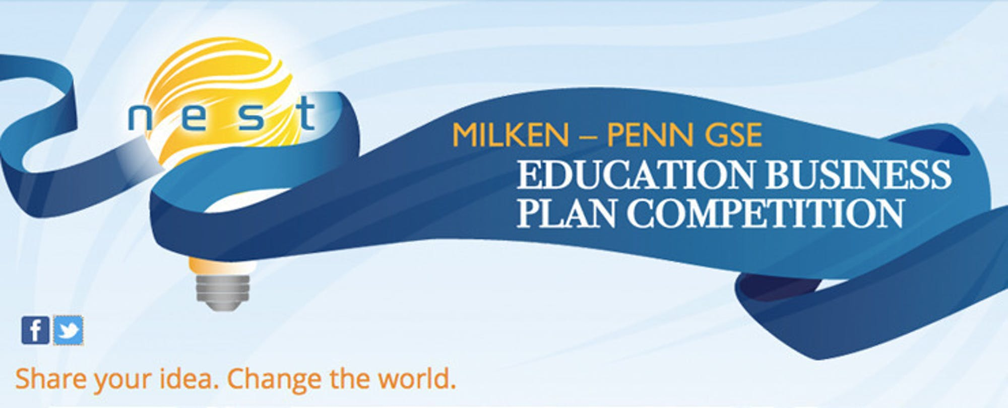 Milken-Penn GSE Competition Roundup