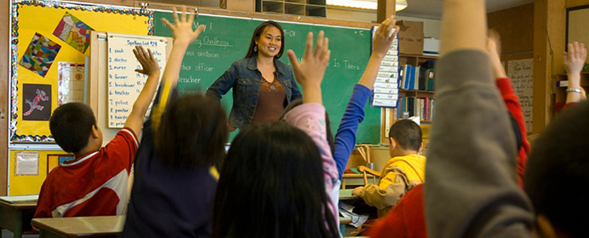How to Conduct a Successful Classroom Pilot