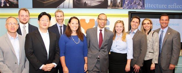 NYC DOE Announces Gap App Winners, Outlines Next Steps