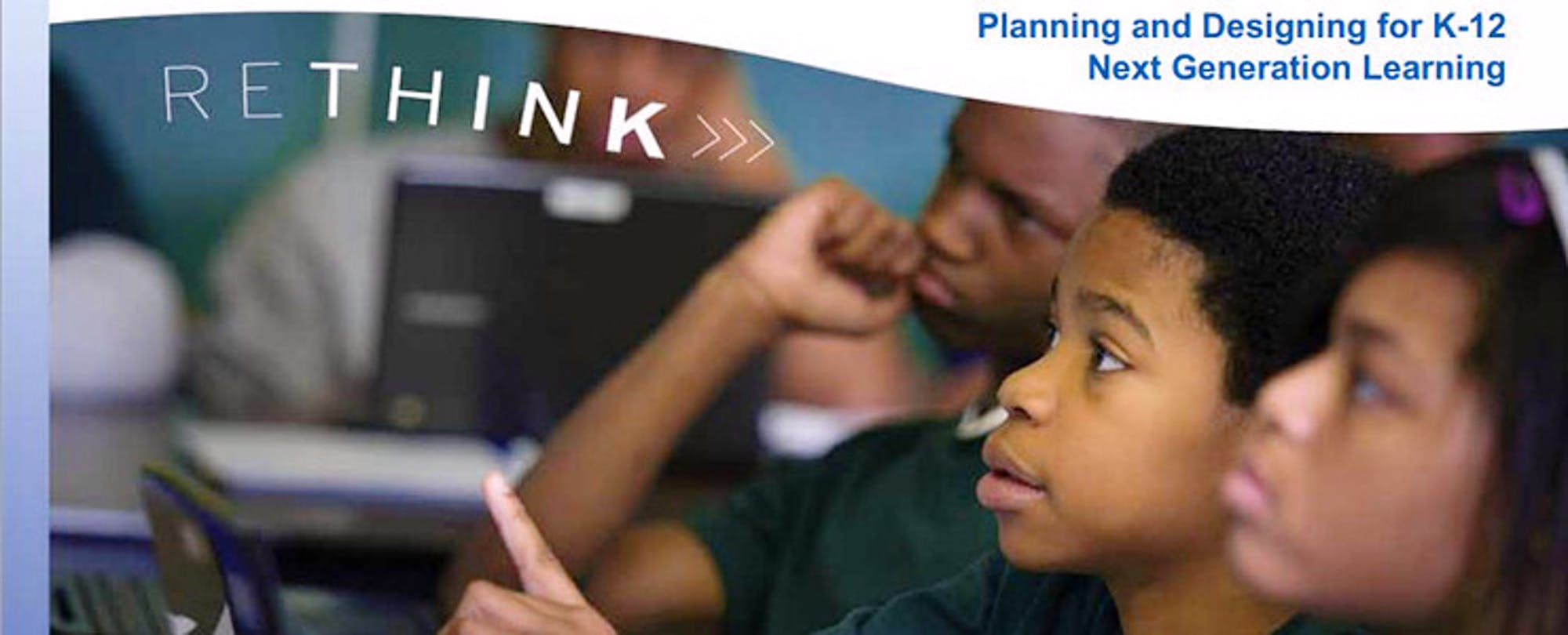 A Toolkit for Next Generation Schools
