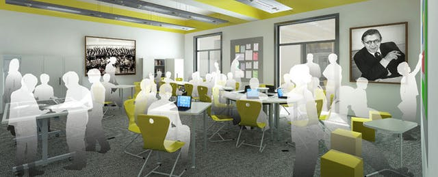 Changes to Rocketship's Learning Lab Puts Teachers in Driver's Seat
