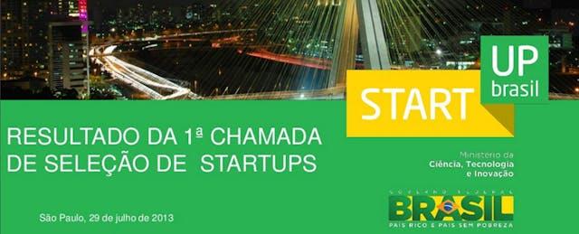 Edtech Dominates Startup Brazil
