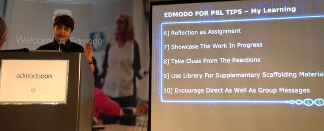 Edmodocon: The PD That Never Ends