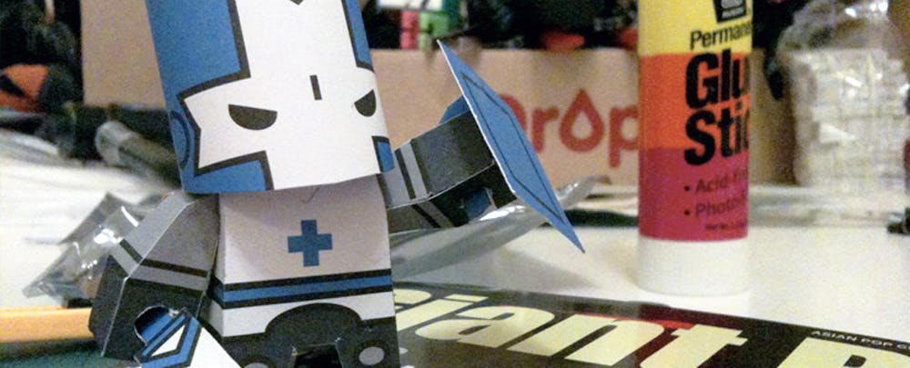What Students Learn When They Give Up Shoebox Dioramas For Video Games