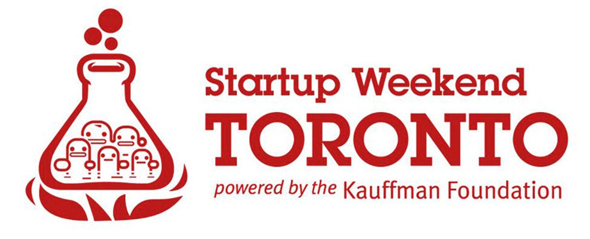 Startup Weekend EDU Charges up Toronto