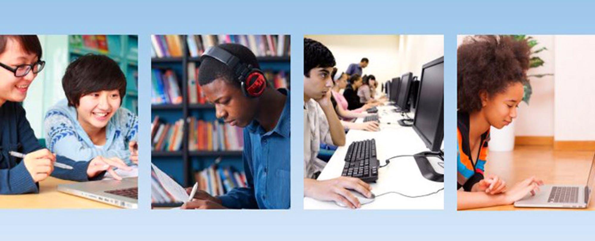 Do Online Algebra Courses Work?