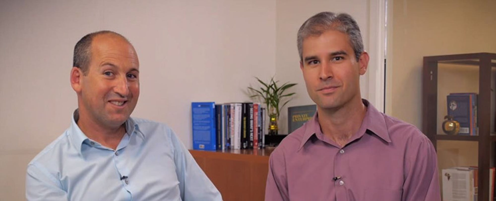 Blended Learning Gets MOOC'ed on Coursera