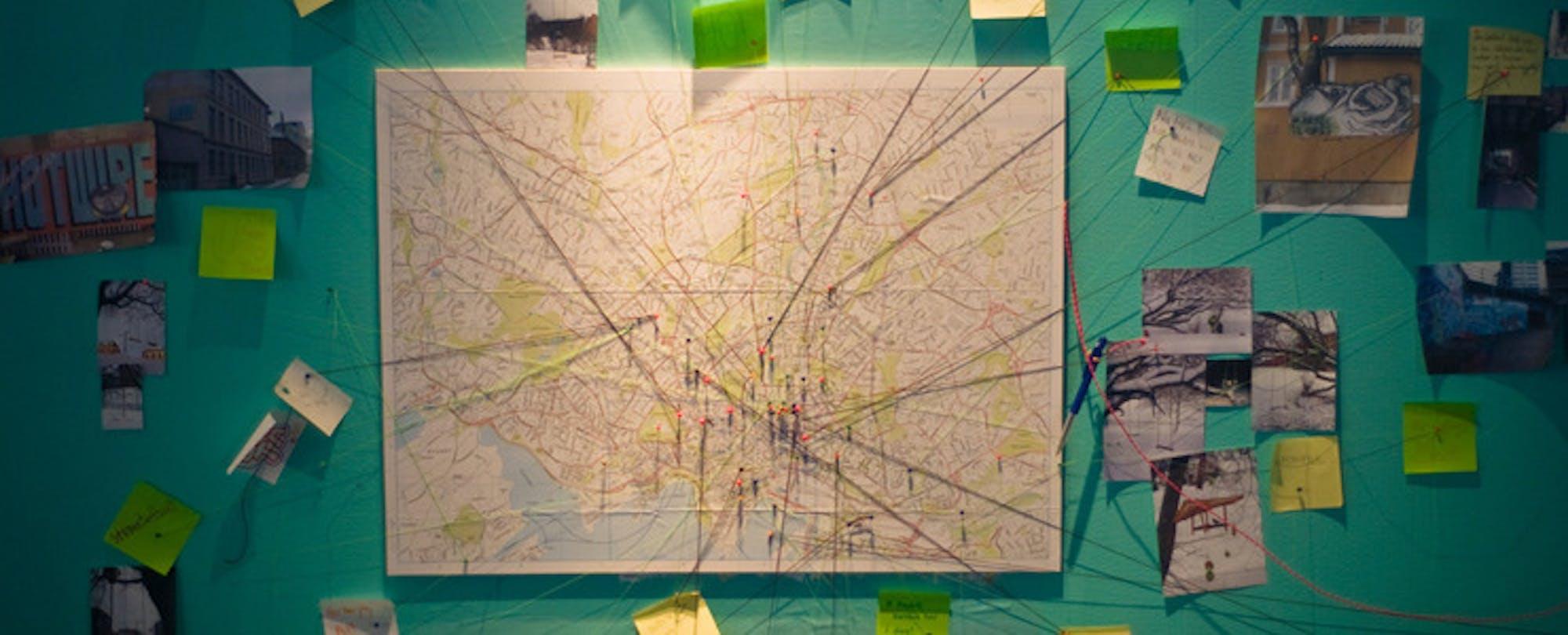 A New Look at the EdSurge Edtech Market Map