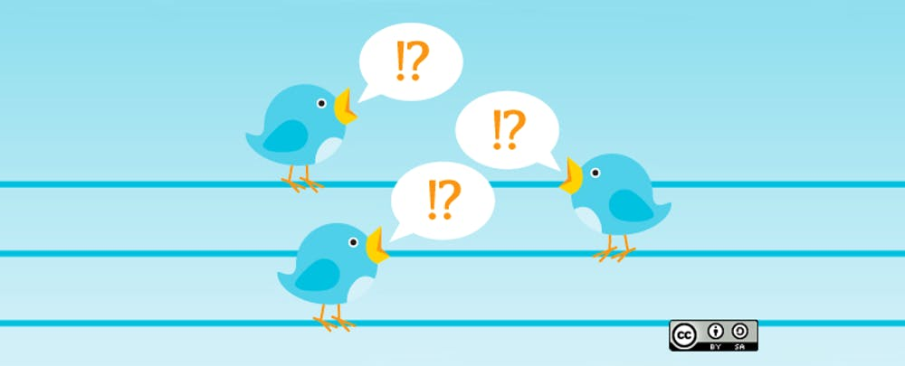 Dipping into Social Media in the Classroom