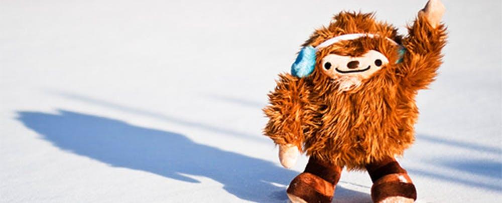 Spotting Schools' Version of 'Bigfoot'