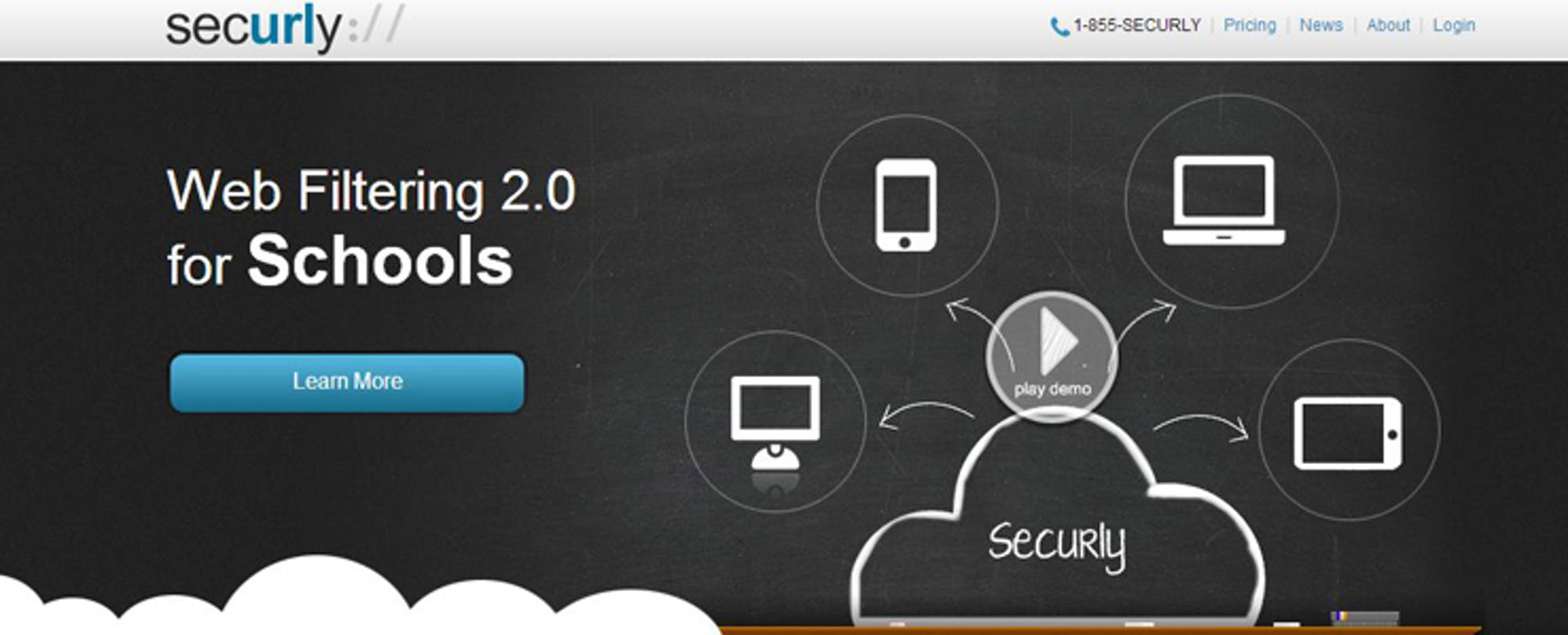 Securly Raises Over $1M to Safeguard School Internet