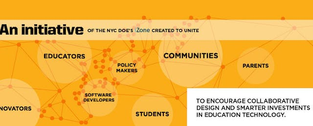 Innovate NYC Schools Aims to Connect Educators & Entrepreneurs