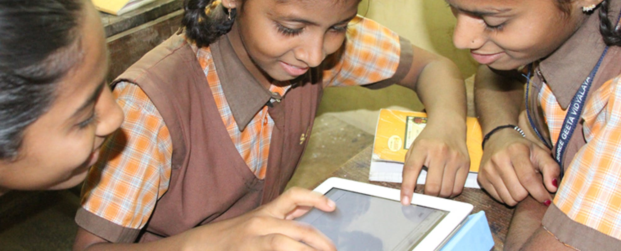 Building Edtech in India: Go Slow or Go Home