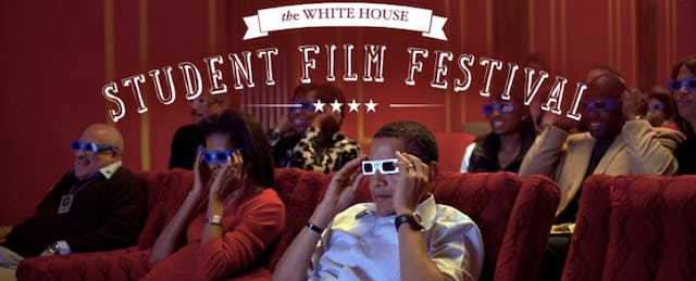 Take One: White House Seeks Student-Made Videos