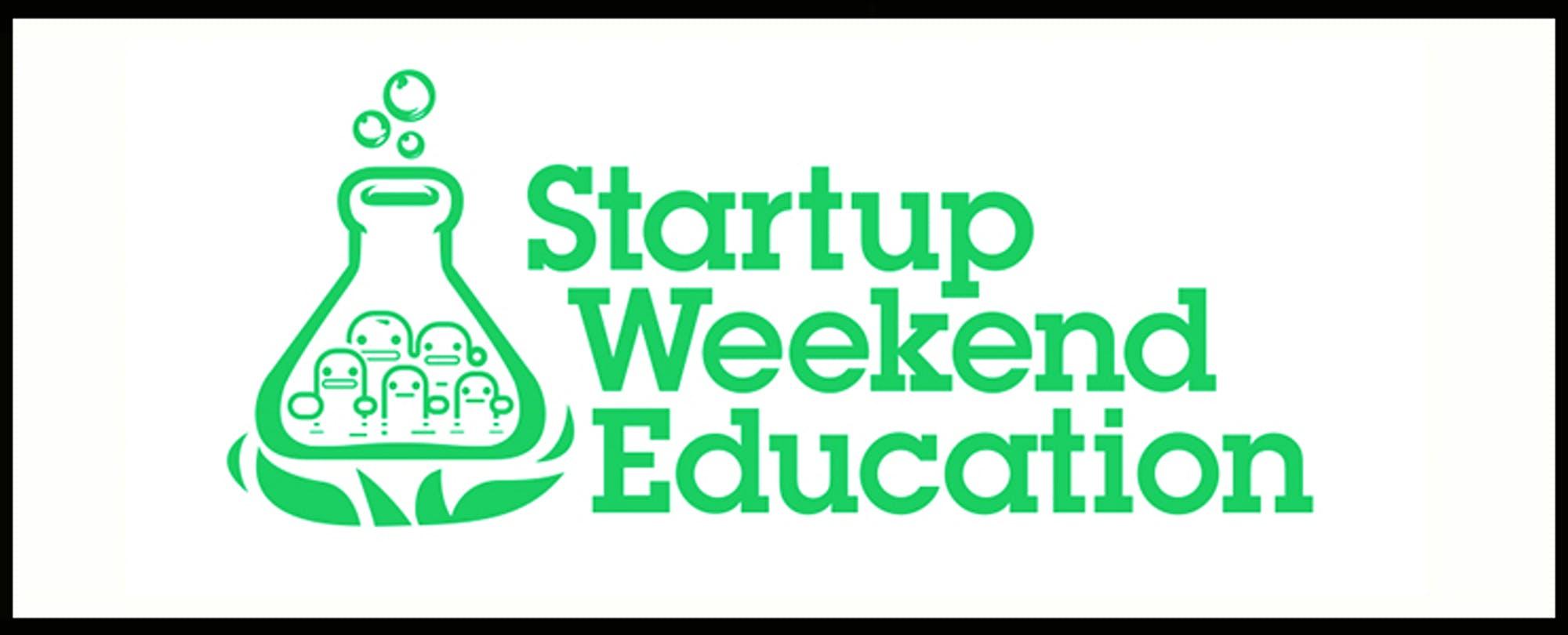 Re-booting Startup Weekend EDU
