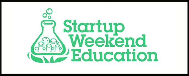 Re-booting Startup Weekend EDU