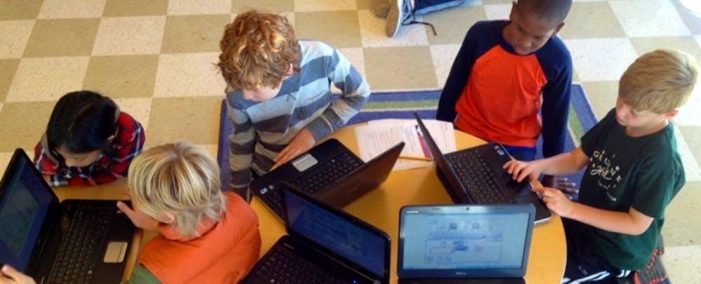 When Edtech Meets Montessori, Kids Rule Edtech