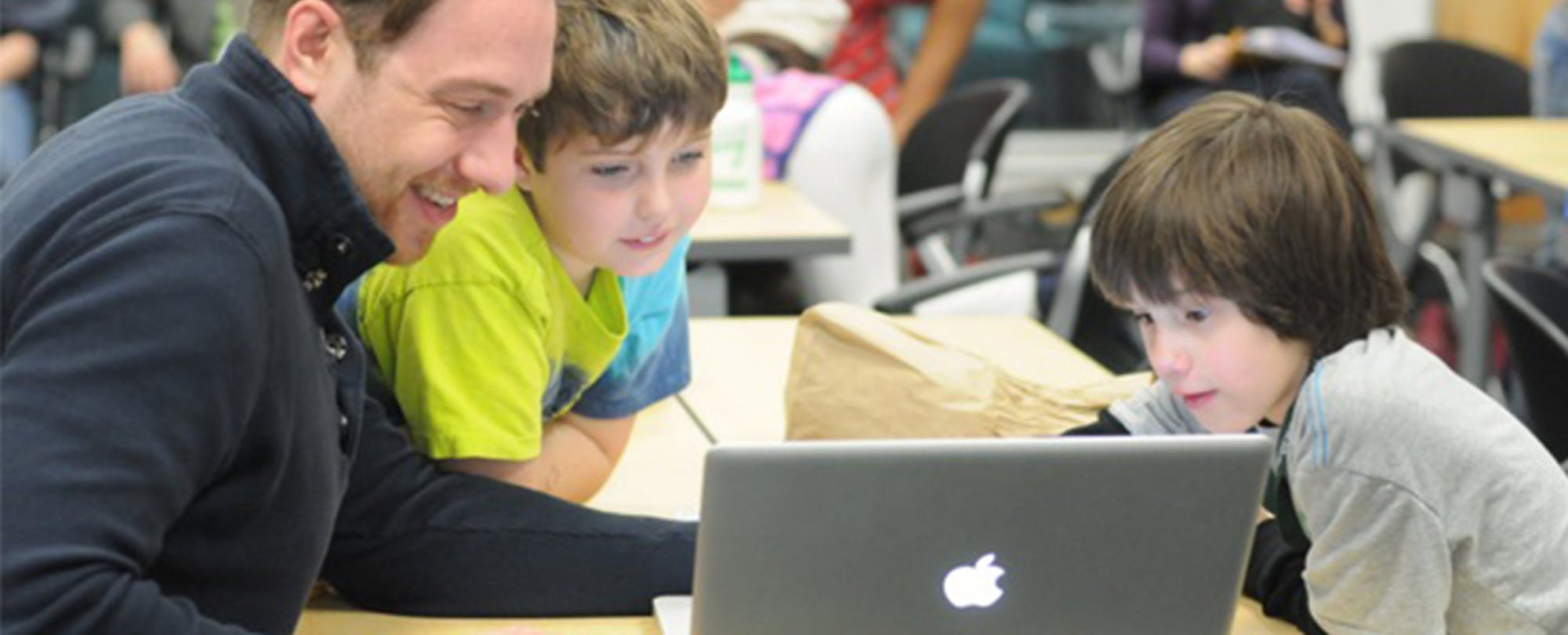 We Need Coding in Schools, but Where are the Teachers?