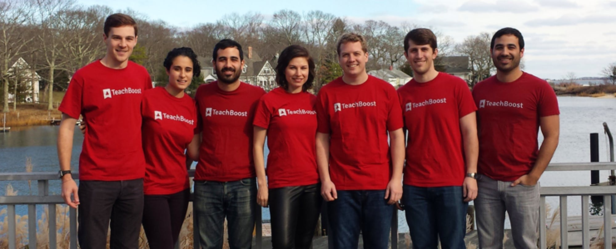 No VC, No Problem: How TeachBoost Built a Sustainable Business