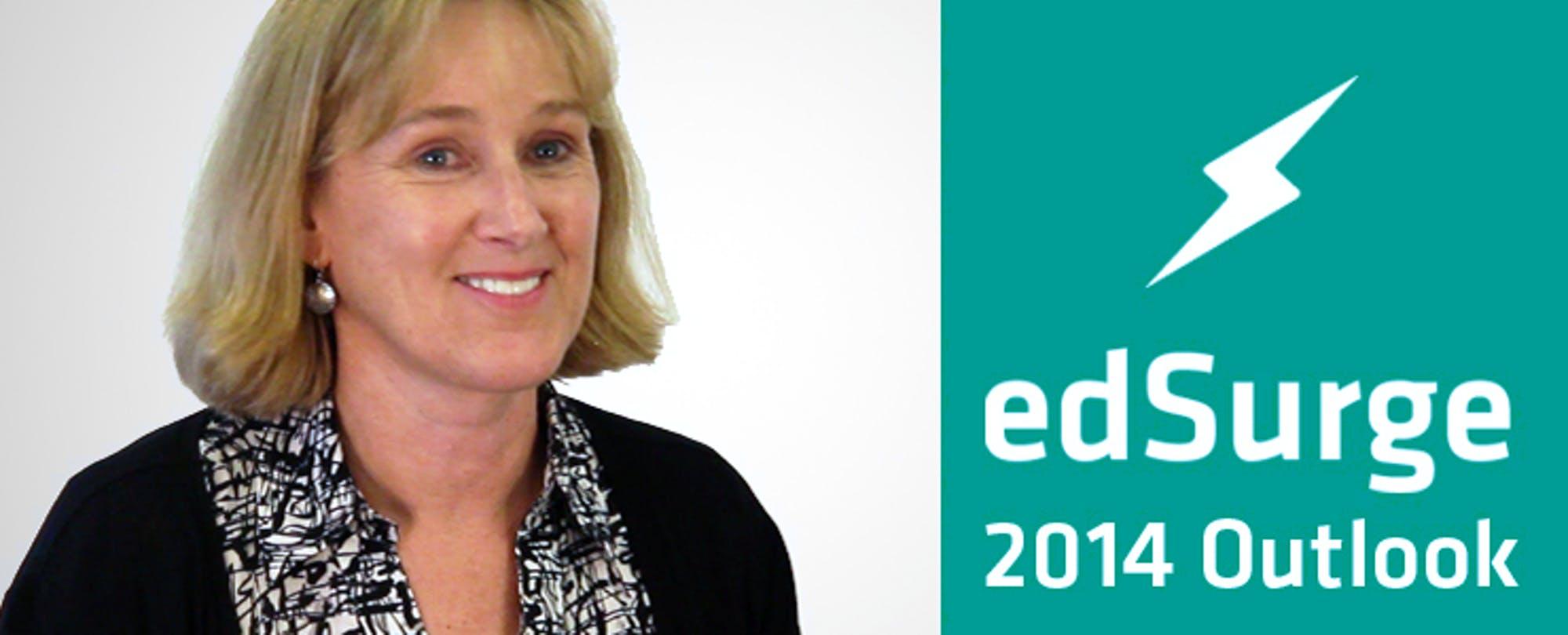 """Karen Cator: """"Close the Digital Learning Gap"""""""