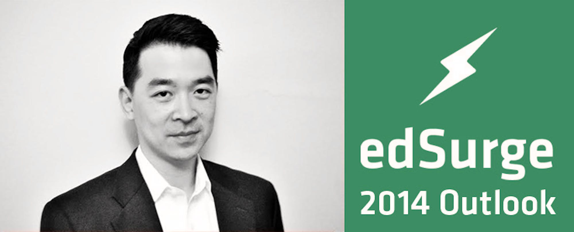 """Victor Hu: """"On the Path to Sustainability in 2014"""""""