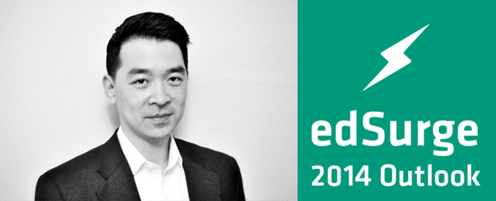 "Victor Hu: ""On the Path to Sustainability in 2014"""