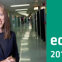 "Wendy Kopp: ""What Will It Take To Succeed in the Global Education Age?"""