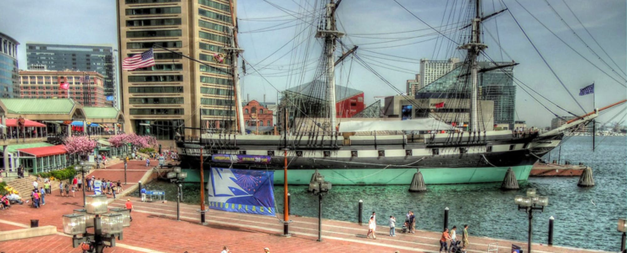 EdSurge Summit Heads to Baltimore