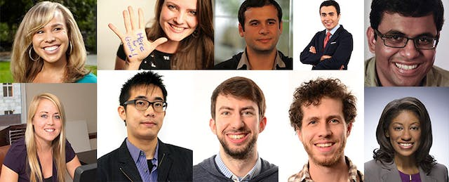 Forbes Showcases Millennial Education Experts