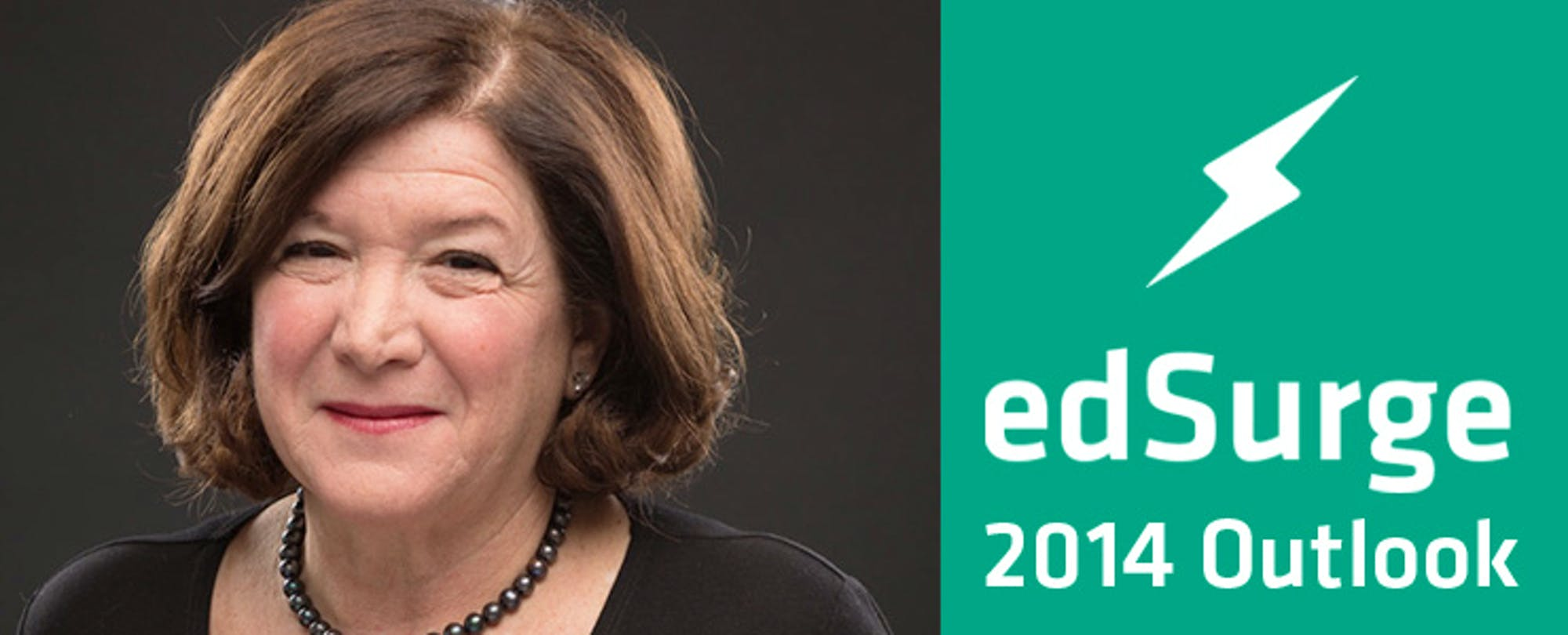 "Dr. Barbara Kurshan: ""Make OERs a Viable Business Model"""