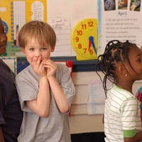 Learning to Start An Edtech Company By Going to Kindergarten