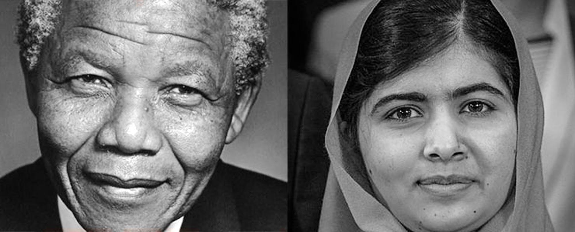Seeking: Brilliantly Diverse Role Models
