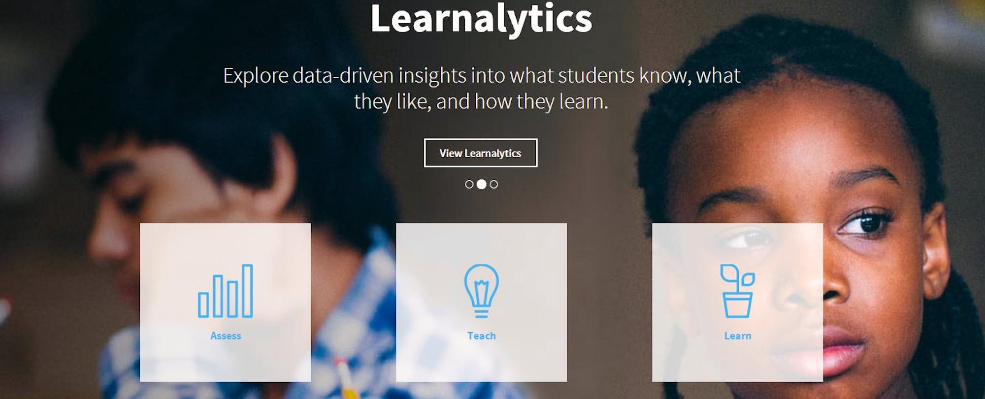 Google Capital Pumps $40M in Renaissance Learning