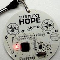Digital Badges Need Mass to Matter