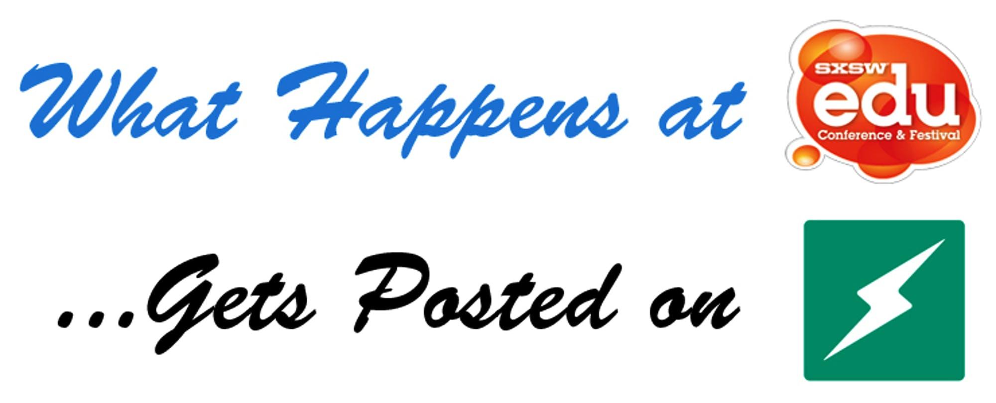 Our Cheatsheet to SXSWedu 2014