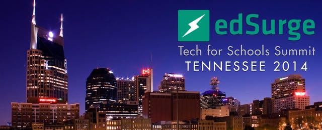 EdSurge Heads to Nashville