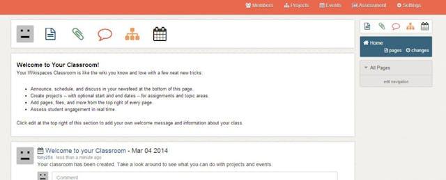 TSL Education Acquires Wikispaces