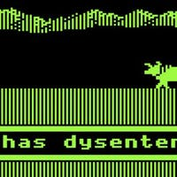 Tales from The Oregon Trail: Traversing the Digital Content Terrain
