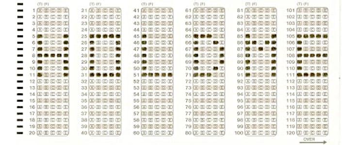'Innovative' K-12 Tests: Almost Always Just Around the Corner