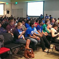 Inside the High School Hackathon Scene