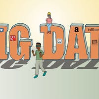 A Primer on What 'Big Data' Really Means
