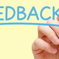 How We Incorporate Teacher Feedback